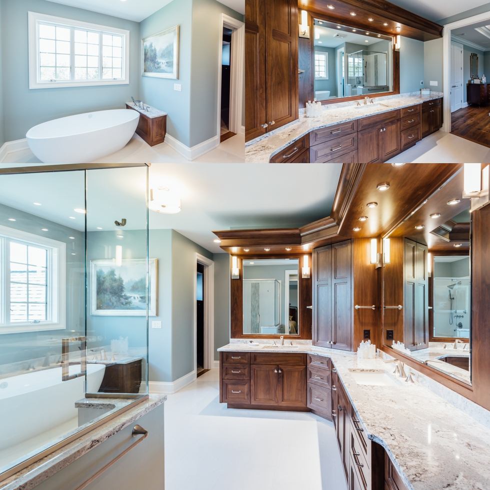 Vanities Custom Woodwork Specializing In Bathroom Vanities