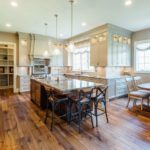 Custom kitchen cabinetry - Western New York & Buffalo area high end painted kitchen cabinetry